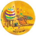 World POG Federation (WPF) > BonBon Buddies > Medium Easter Egg 05.