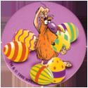 World POG Federation (WPF) > BonBon Buddies > Medium Easter Egg 06.