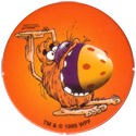 World POG Federation (WPF) > BonBon Buddies > Medium Easter Egg 07.