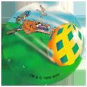 World POG Federation (WPF) > BonBon Buddies > Medium Easter Egg 08.