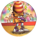 World POG Federation (WPF) > BonBon Buddies > Medium Easter Egg 09.