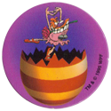 World POG Federation (WPF) > BonBon Buddies > Medium Easter Egg 10.