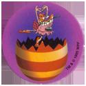 World POG Federation (WPF) > BonBon Buddies > Medium Easter Egg 10.
