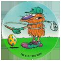 World POG Federation (WPF) > BonBon Buddies > Medium Easter Egg 11.