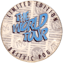 World POG Federation (WPF) > Britvic The World Tour Britvic-Back.