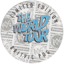 World POG Federation (WPF) > Britvic The World Tour Pepsi-Back.