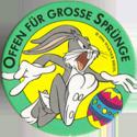 World POG Federation (WPF) > Bugs Bunny´s Hasenstarke POG 03-Offen-für-grosse-Sprünge.