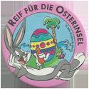 World POG Federation (WPF) > Bugs Bunny´s Hasenstarke POG 05-Reif-für-die-Osterinsel.