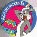 World POG Federation (WPF) > Bugs Bunny´s Hasenstarke POG 10-Ach-Du-Dickes-Ei.
