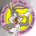 World POG Federation (WPF) > Bugs Bunny´s Hasenstarke POG 11-Mein-Name-ist-Hase---ich-weiss-Bescheid.