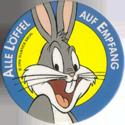 World POG Federation (WPF) > Bugs Bunny´s Hasenstarke POG 12-Alle-Löffel-auf-Empfang.