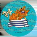 World POG Federation (WPF) > C&A > Body Guard 04.