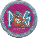 World POG Federation (WPF) > C&A > Body Guard 10.