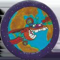 World POG Federation (WPF) > C&A > Body Guard 17.