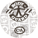 World POG Federation (WPF) > C&A > Body Guard Back.