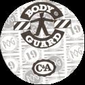 World POG Federation (WPF) > C&A > Body Guard Back.