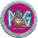 World POG Federation (WPF) > C&A > Kid's World 10-(2).