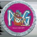 World POG Federation (WPF) > C&A > Kid's World 10-(2).