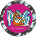 World POG Federation (WPF) > C&A > Kid's World 10.