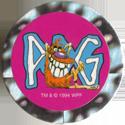 World POG Federation (WPF) > C&A > Kid's World 10.