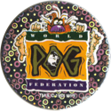 World POG Federation (WPF) > C&A > Kid's World 11.