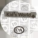 World POG Federation (WPF) > C&A > Kid's World Back.