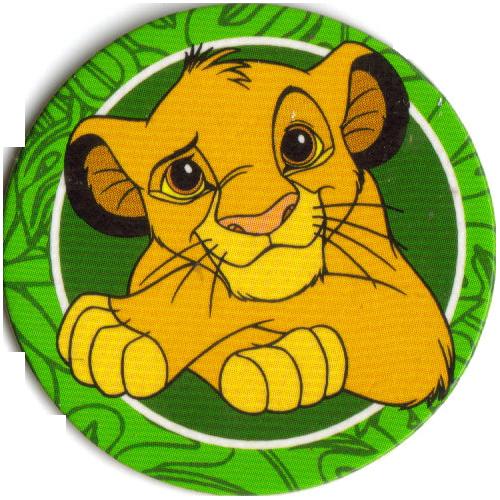 World Pog Federation Wpf Ca Lion King