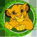 World POG Federation (WPF) > C&A > Lion King 18-Simba.