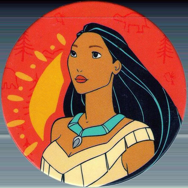 World Pog Federation Wpf Gt C Amp A Gt Pocahontas