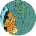 World POG Federation (WPF) > C&A > Pocahontas 01-Pocahontas-&-Grandmother-Willow.
