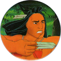 World POG Federation (WPF) > C&A > Pocahontas 07-Kocoum.