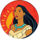 World POG Federation (WPF) > C&A > Pocahontas 08-Pocahontas.