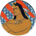 World POG Federation (WPF) > C&A > Pocahontas 13-Kocoum.