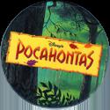 World POG Federation (WPF) > C&A > Pocahontas 15-Pocahontas-logo.