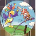 World POG Federation (WPF) > Cadbury 01.