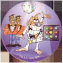 World POG Federation (WPF) > Cadbury 06.