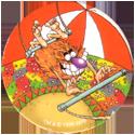 World POG Federation (WPF) > Cadbury 15.