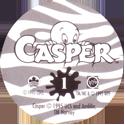 World POG Federation (WPF) > Canada Games > Casper Back.