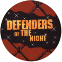 World POG Federation (WPF) > Canada Games > Gargoyles 15-Defenders-of-the-night.
