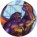 World POG Federation (WPF) > Canada Games > Gargoyles 18-Goliath.