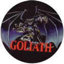 World POG Federation (WPF) > Canada Games > Gargoyles 47-Goliath.