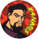 World POG Federation (WPF) > Canada Games > Gargoyles 48-Xanatos.