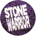 World POG Federation (WPF) > Canada Games > Gargoyles 72-Stone-Warrior.