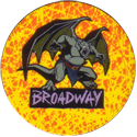 World POG Federation (WPF) > Canada Games > Gargoyles 73-Broadway.