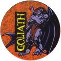 World POG Federation (WPF) > Canada Games > Gargoyles 76-Goliath.
