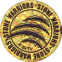 World POG Federation (WPF) > Canada Games > Gargoyles Kinis (Gold-Circles)-03-Stone-Warriors.