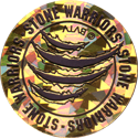 World POG Federation (WPF) > Canada Games > Gargoyles Kinis (Gold-polygons)-03-Stone-Warriors.