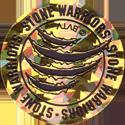 World POG Federation (WPF) > Canada Games > Gargoyles Kinis (Gold-polygons)-03-Stone-Warriors.