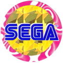 World POG Federation (WPF) > Canada Games > Kool Aid - Sonic The Hedgehog 11-Sega-Logo.