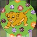 World POG Federation (WPF) > Canada Games > Lion King 23-Cuddle-Lion-Cub.